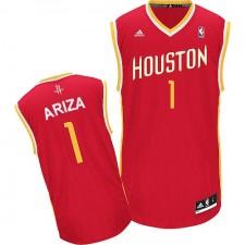 Houston Rockets &1 Trevor Ariza Revolution 30 Swingman Alternate Red Jersey