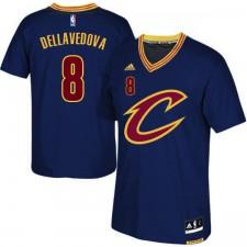 2015-16 New Season Cleveland Cavaliers &8 Matthew Dellavedova Short Sleeves Jersey