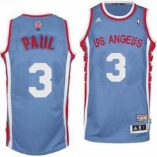 Chris Paul Los Angeles Stars &3 ABA Hardwood Classic Swingman Jersey