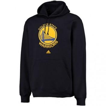 Adidas Golden State Warriors Sweat à capuche à capuchon