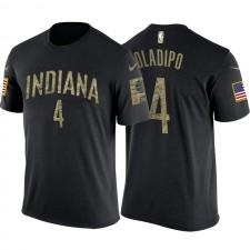 T-shirt maillot avec nom et numéro Victor Paco Indiana Camo