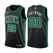 Boston Celtics &20 Gordon Hayward Déclaration Maillots