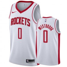 Houston Rockets Russell Westbrook &0 Association Maillot Hommes