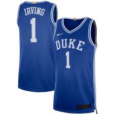 Maillot de basketball Nike Alumni Limited de Kyrie Irving Duke Bleu Devils - Royal
