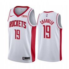Houston Rockets Tyson Chandler Maillot de l'Association
