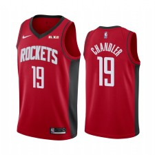 Houston Rockets Tyson Chandler Maillot Icon