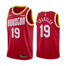 Houston Rockets Tyson Chandler Classics Maillot