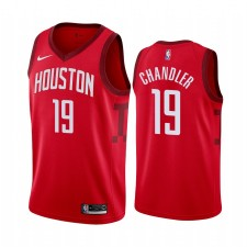 Maillot Houston Rockets Tyson Chandler 2019-20 remporté