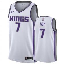 Sacramento Kings Kyle Guy Maillot de l'Association