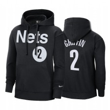 Blake Griffin Brooklyn Nets 2021 Édition gagnée Sweat Hoodie Noir Pullover