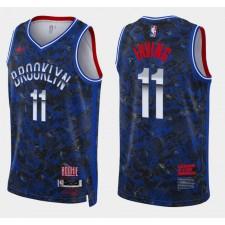 Maillot Brooklyn Nets Kyrie Irving Select Series, recrue royale de l'année