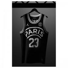 Jordan PSG Paris Saint Germain Maillot de basket
