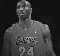 Kobe Bryant Maillot